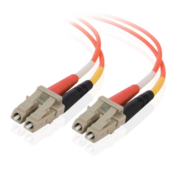 Duplex Multimode Patch Cord