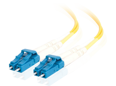 Duplex Single Mode Patch Cord